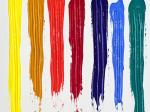 Syv forskelige farver