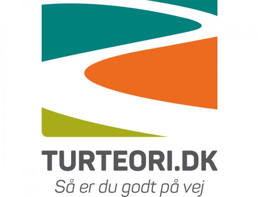 Logo for TurTeori