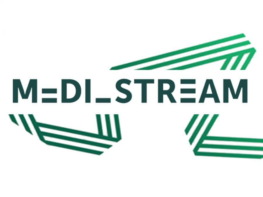 Logo for Mediastream