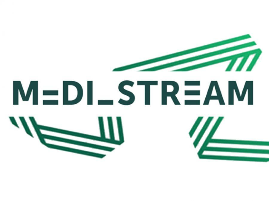 Logo for Mediastream